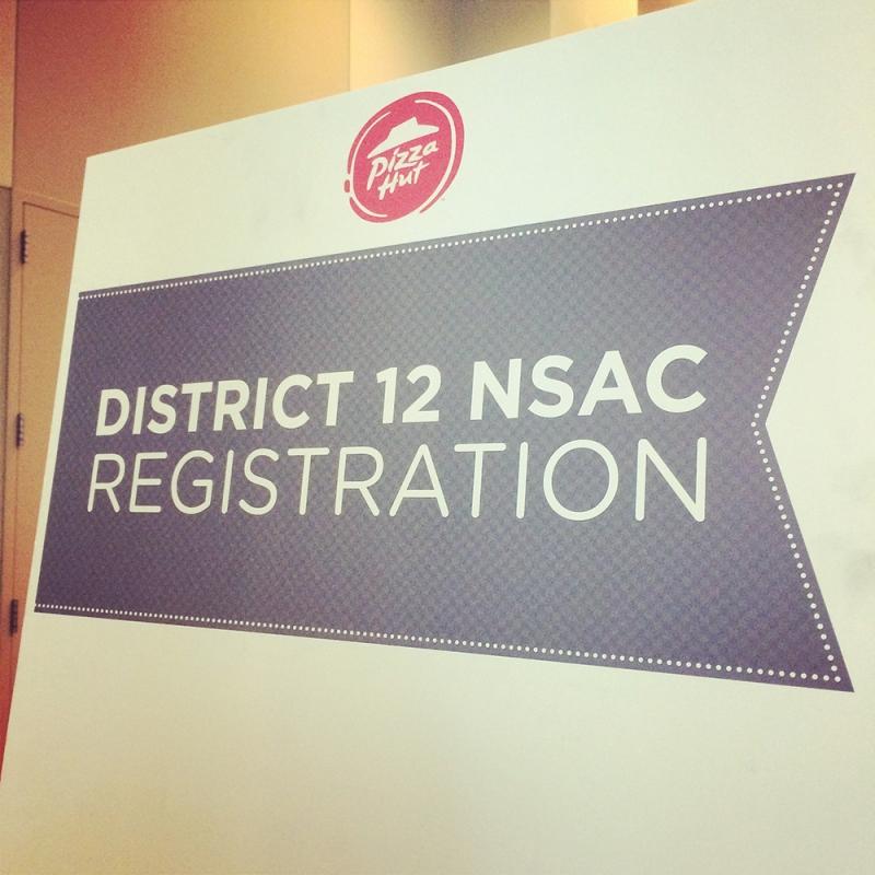 NSAC 2015: Phoenix,AZ