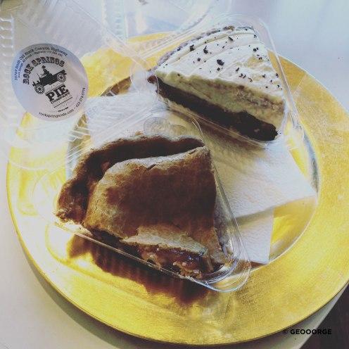GEOOORGE-Pie