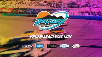 Phoenix Raceway: Spring2017